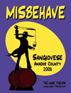 MIsbehave - Wine Thieves